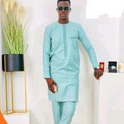 Men, Get Your Wife's Attention With Any Of These Gorgeous Senator Outfits