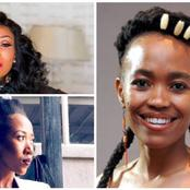 Mzansi Celebs Who Were Fired from SA TV Shows!
