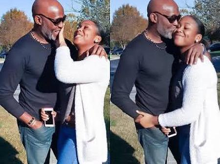 Meet The Beautiful Daughter Of Popular Actor Richard Mofe Damijo Who Might Follow His Footsteps