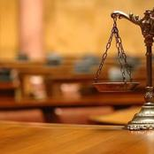 My Husband Lied To Me, I Can't Wait Till He Returns From Prison- Woman Tells Court