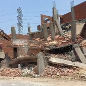 اقتراح  تخفيض أسعار التصالح فى مخالفات البناء لهذه الفئات وتوحيد سعر المتر ٥٠جنيه