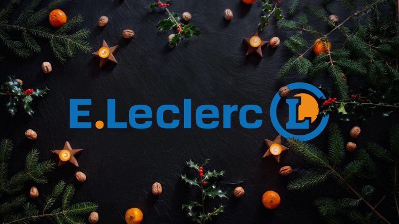 Les salariés des centres E.Leclerc recevront 25% des bénéfices avant impôts