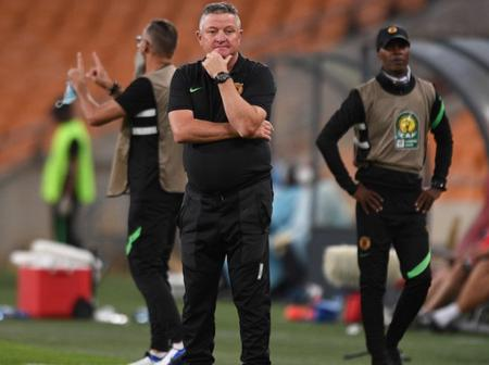 'I've Always Said Even Barcelona Would Struggle In Africa - Hunt Claims