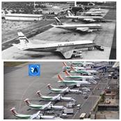 Aéroport Félix Houphouët Boigny avant et maintenant, découvrez le changement
