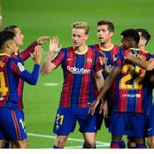 Opinion:We Should surrender to reality And admit That Barca is out of LaLiga Title Race this year
