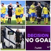 Opinion: VAR And Lee Mason Have Committed The Worst Error In The English Premier League (Video)