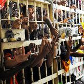 Les dix  prisons parmi les plus flippantes du monde