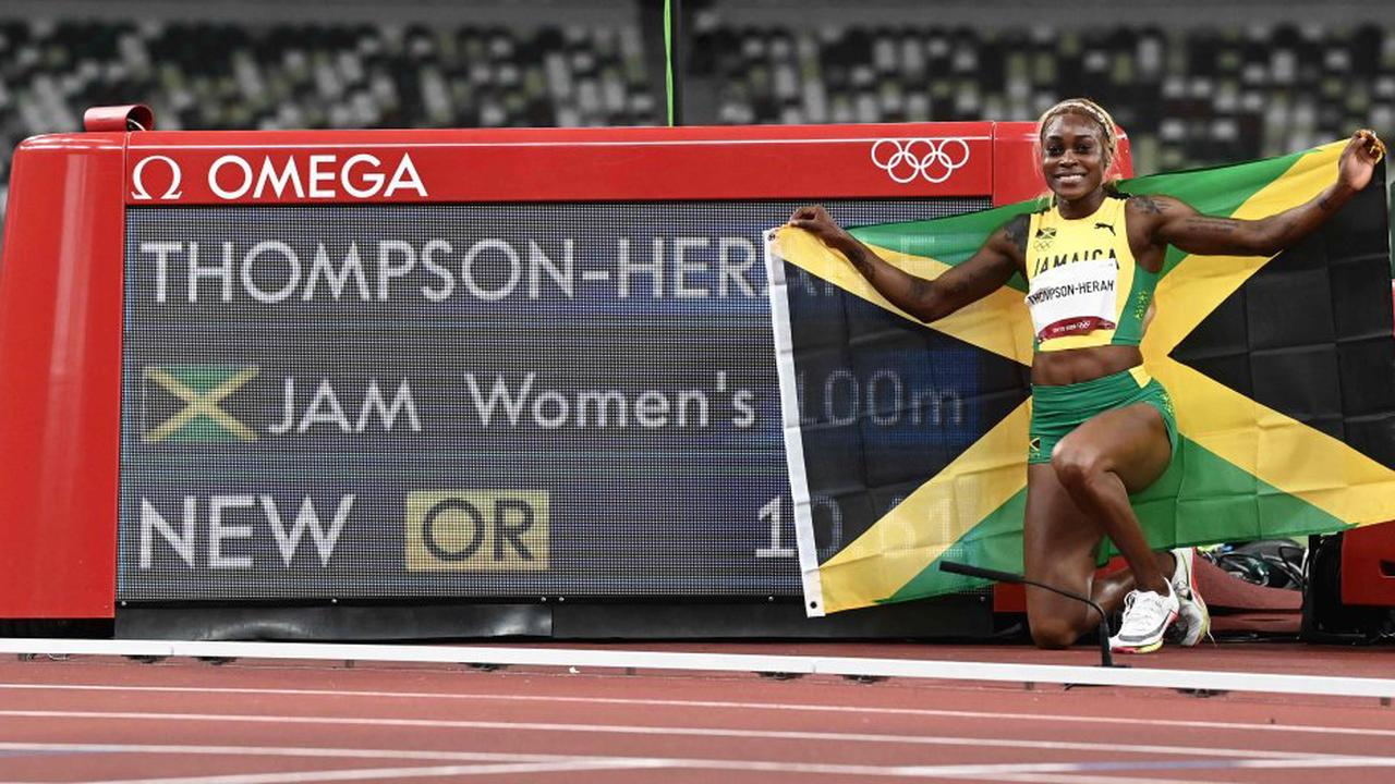 Olympia: Sprint-Showdown! So lief der achte Wettkampftag