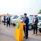 Inadequate Mobile Telecommunication Signal Denies Resident Of Rapid Response Squad - Abiodun