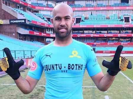 John Tlale encourages Reyaad Pieterse to leave Mamelodi Sundowns