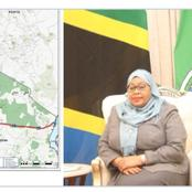 Revealed: Why Tanzania President Traveled To Uganda