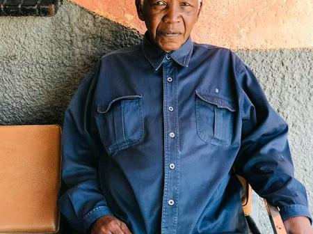 Video of Mandela speaks out: I want to go home at Qunu to visit my family