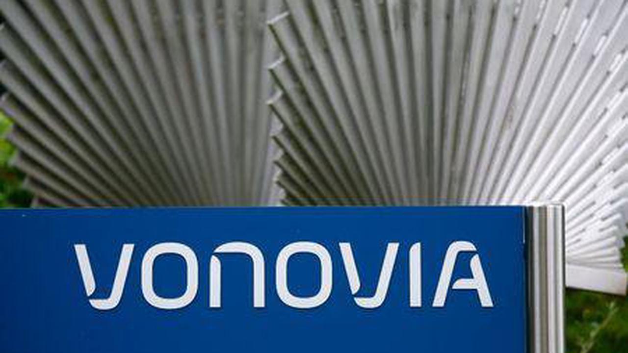 Vonovia - Rechnen diese Woche mit BaFin-Entscheid zu Deutsche Wohnen