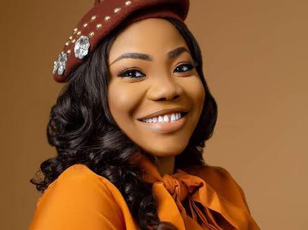 Singer Mercy Chinwo Sings in Igbo Language But She is not Igbo, Check out Where she is From