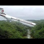 15 Most Tragic Aeroplane Accidents in History