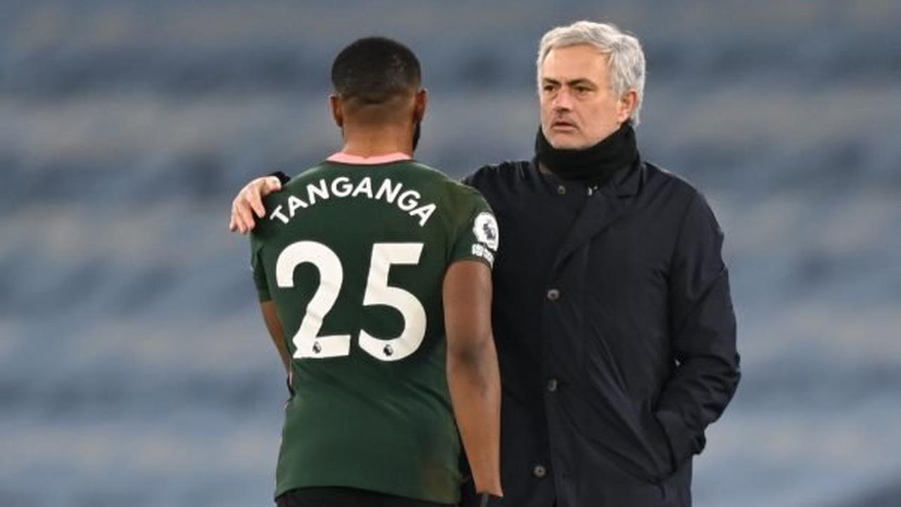 Celtic target Tanganga primed for UK loan