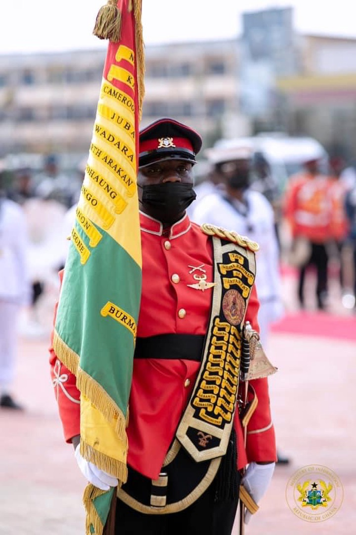 5d1df2bf4fa742a19cd8e4895b0d84f4?quality=uhq&resize=720 - Independence Day: Ghanaians Did Not Understand The Black Net Around The Jubilee House; Until Today