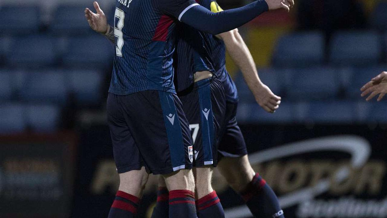 Self-belief never once wavered for Ross County