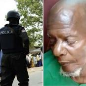 Iskilu Wakili: Police Reveals The Reason Why They Arrested OPC Members Following Iskilu's Arrest