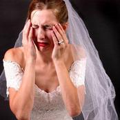 قصة..شاب تزوج من بنت مشلولة وفي ليلة الزفاف أمام المعازيم أخبرها بسر جعلها تقطع شرايين يدها