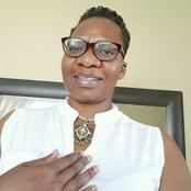 The decent lifestyle of Juliet Kadungure, Ginimbi's sister.