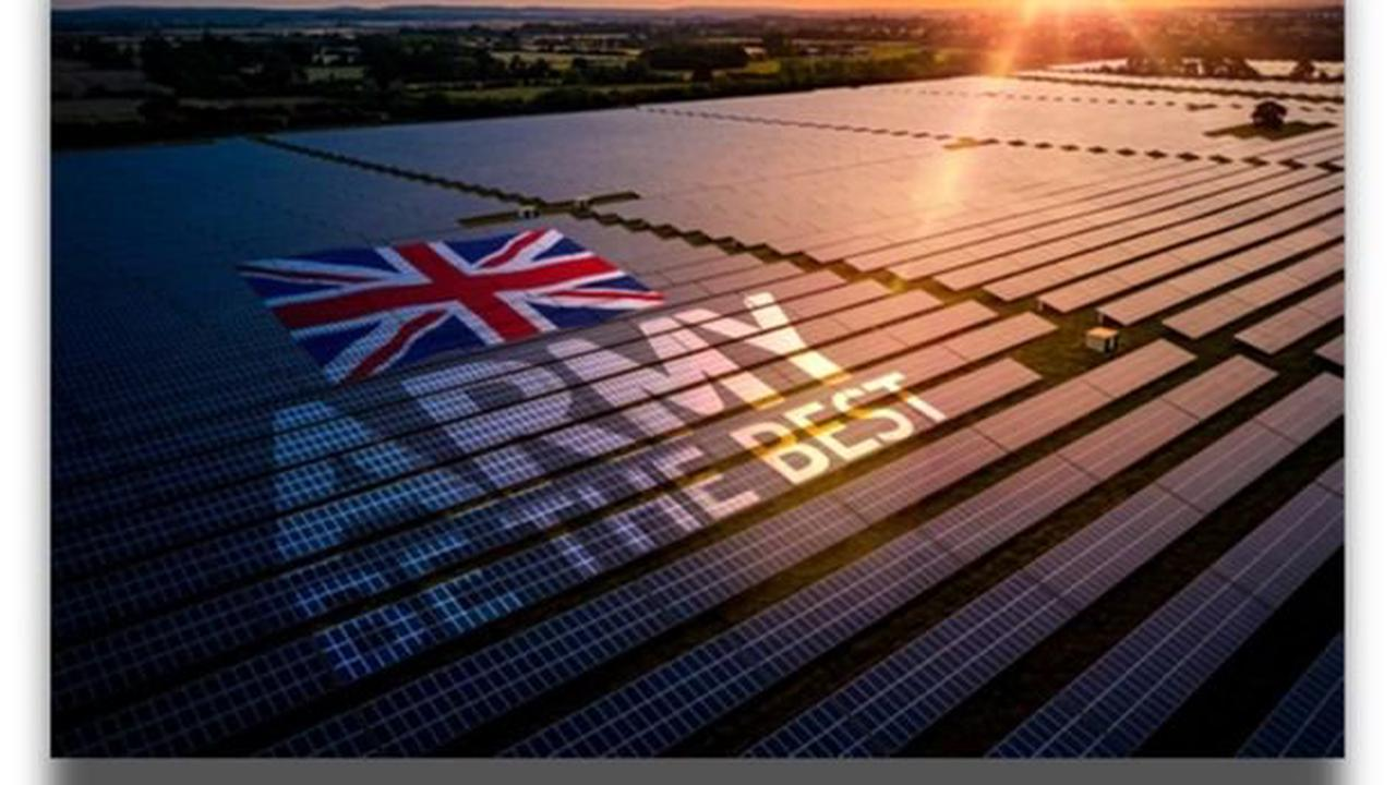 Army's East Riding solar farm will be size of six football pitches