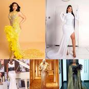 Here are some stylish actresses in Nollywood