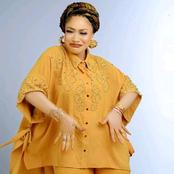Tonto Dikeh Shares Lovely Pictures