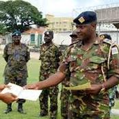KDF News: Here is List of Shortlisted GSO Specialist, Requirement For Reporting Revealed