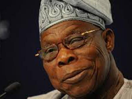 Obasanjo defends himself over his support for late Yar'Adua