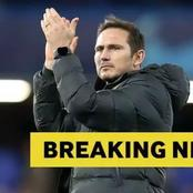 Lampard Shower Praises On ONE Player As After Chelsea's 2-1 Win Over Rennes