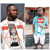 RIP: This Handsome Comedian Died After He Was Poisoned