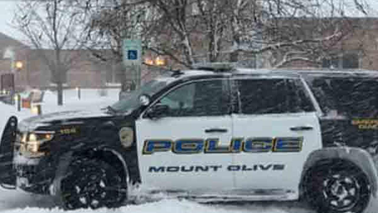 Mount Olive Police Condemn Murphy's Law That Allows Underage Drinking, Pot Smoking
