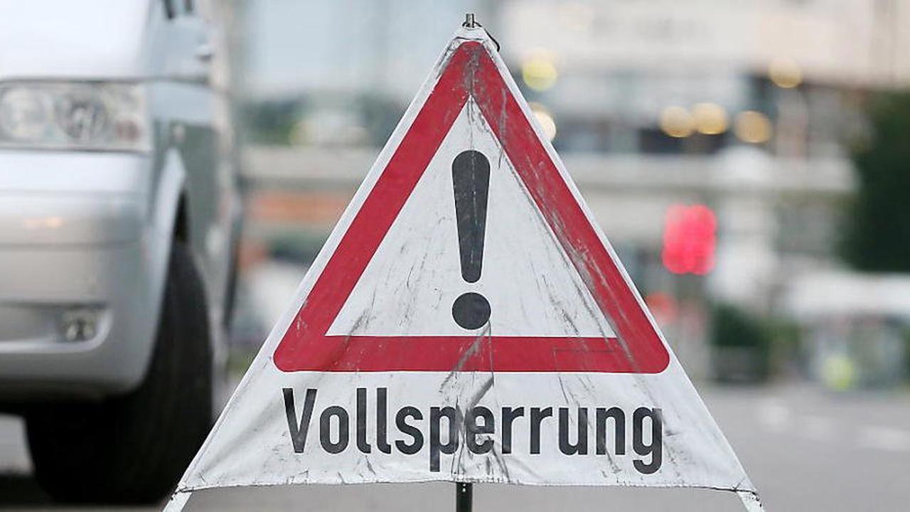 Leverkusen: Weiterhin Suche nach Vermissten