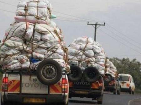 Miraa Drivers In Trouble As The Government Plans To Tame Their Road Menace