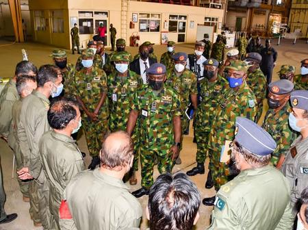 Defence Headquarters take lead in all joint operations to end terrorism in Nigeria