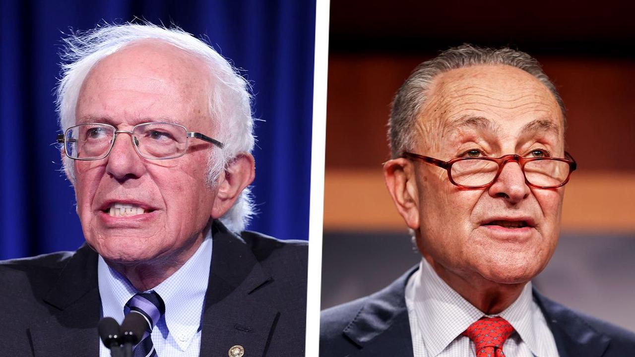 With primaries more than a year away, N.Y. Dem leader warns AOC: Don't challenge Schumer