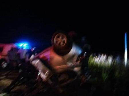Horrific Polo Accident last night kills multiple people, Good Friday Tragedy.