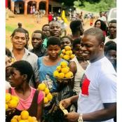 Despite his criminality, Prophet Shepherd Bushiri is truly a blessing to people. (Opinion)