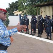 Yopougon/ la gendarmerie passe à la vitesse supérieure : bientôt la fin du vandalisme ?