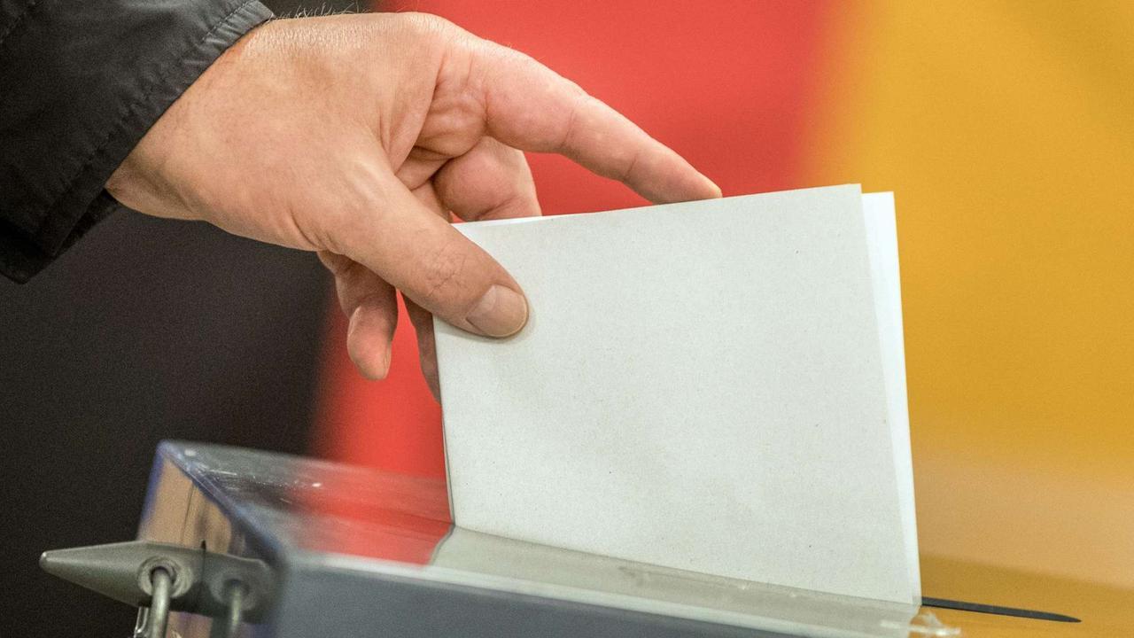 Bundestagswahl im Kreis Soest: Das sind die wichtigsten Informationen