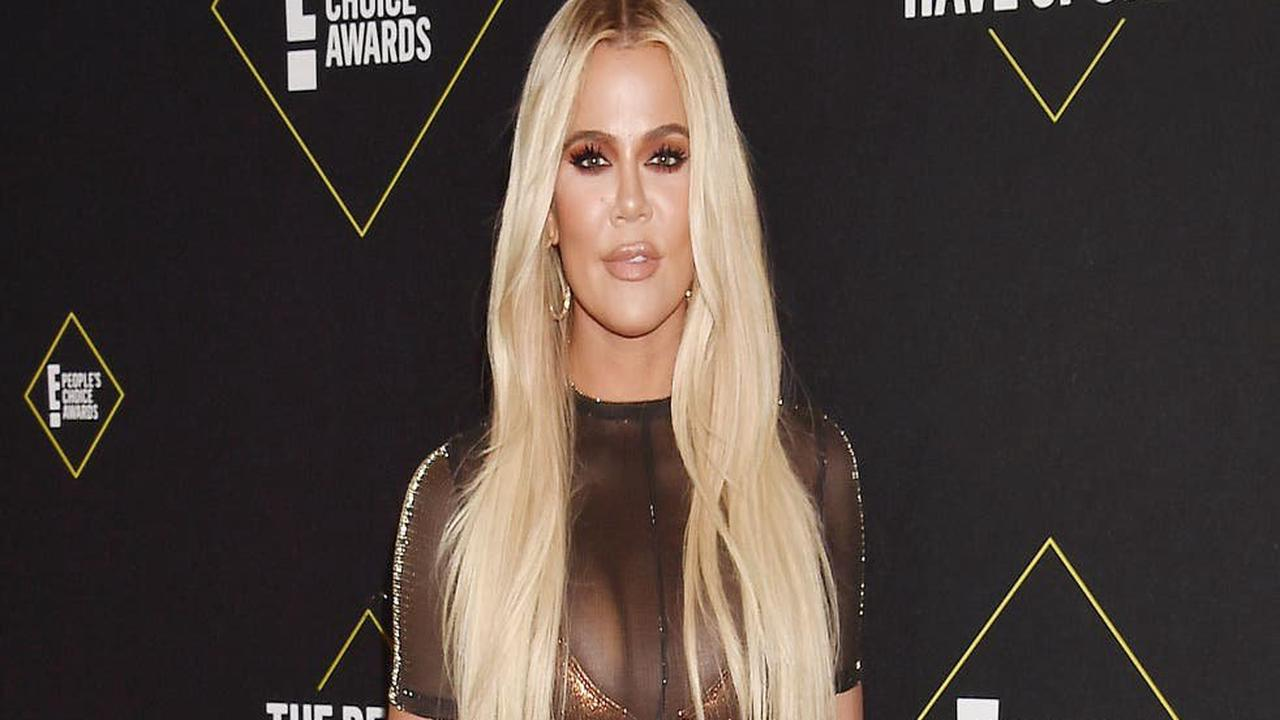 Tools to help deal with the pressure to be perfect as Khloe Kardashian speaks out