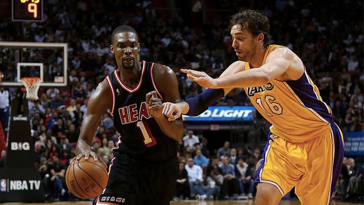 NBA - Un futur Hall of Famer cash : « Je voulais être champion, c'est pour ça que je suis parti »