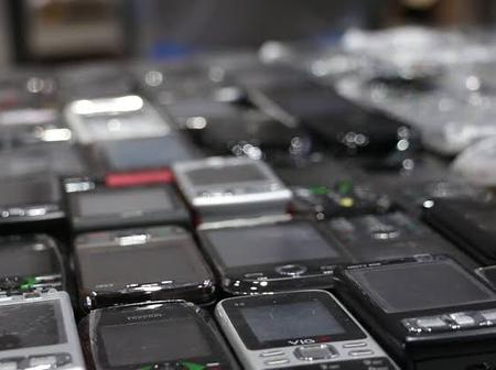 Where You Can Retrieve Your Stolen Mobile Phone