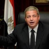 رد ساخر من وزير الرياضة السابق على اتهامه بظلم الزمالك ومجاملة الأهلي
