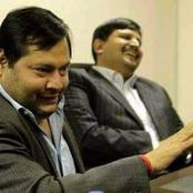 'What type of corruption has Jacob Zuma and the Guptas did ? - OPINION