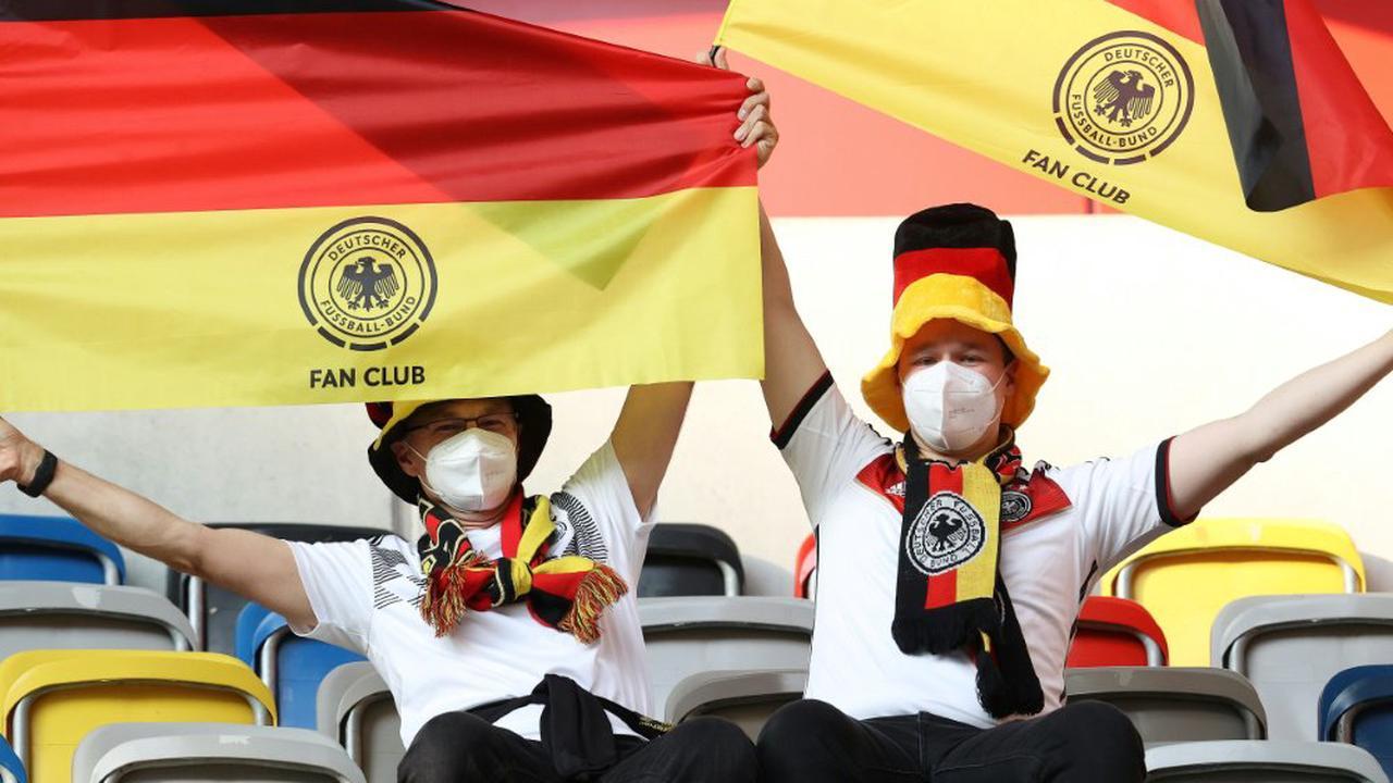 Fans trauen DFB-Team erfolgreiche EM zu