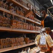 Bread Prices Increase On Higher Wheat Costs