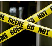 Alarming! As A Form Three Student Kills A Guard