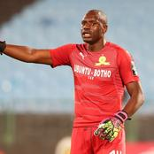 Onyango Hangs His Gloves as Droves Commend his Outstanding Performances